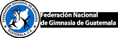 Federación Nacional de Gimnasia de Guatemala